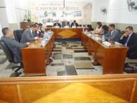 Câmara de Vereadores aprova LDO para 2018