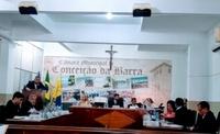 Câmara Municipal de Conceição da Barra aprova reajuste no plano de Cargos e Carreiras dos Servidores Efetivo.