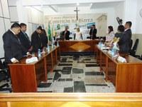Câmara Municipal volta às atividades após o recesso parlamentar