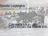 Braço do Rio sedia a 7ª Sessão Ordinária